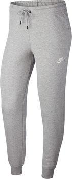 Nike Sportswear Essential Jogginghose Damen grau