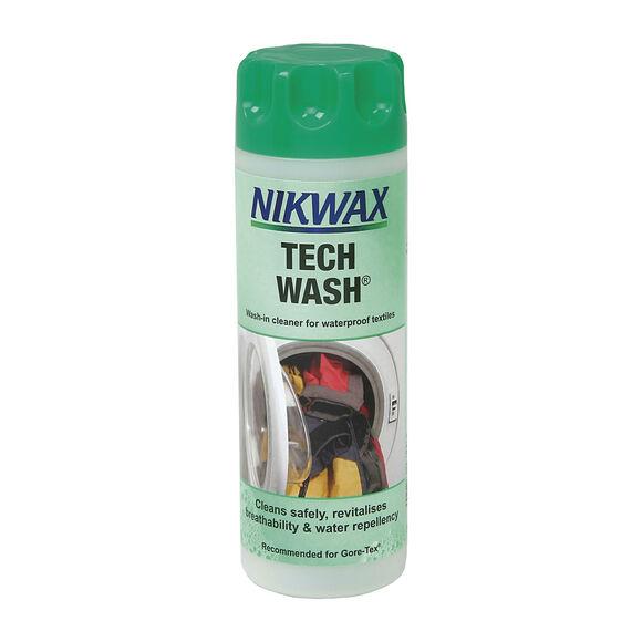 Tech Wash® Reinigung