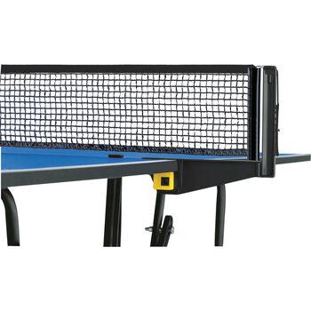 Kettler Vario Tischtennisnetzgarnitur weiß