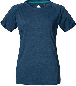 Schöffel T Shirt Boise2 L Damen blau