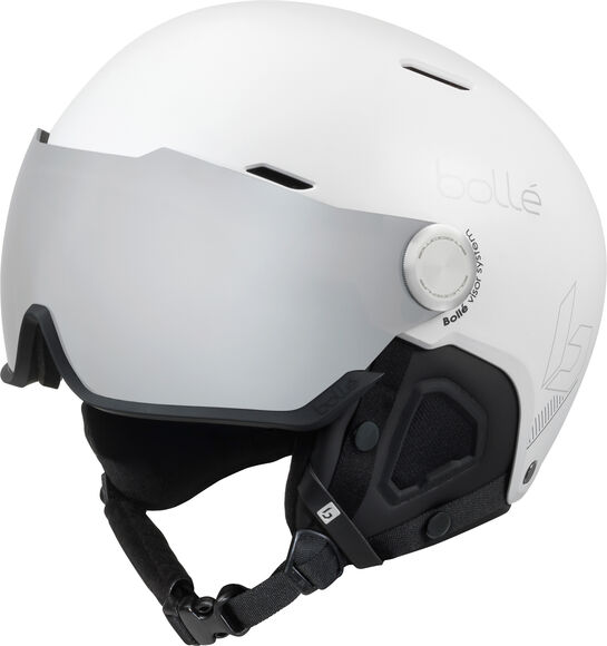 Might Visor Skihelm