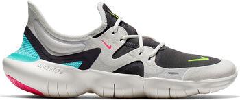 Nike Free RN 5.0 Laufschuhe Damen grau
