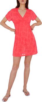 FIREFLY Laora II Kleid Damen rot