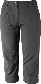 McKINLEY Active Tiddler III Shorts Damen grau