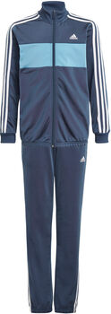 adidas Essentials Trainingsanzug blau