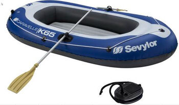Sevylor Caravelle KK65 Schlauchboot blau