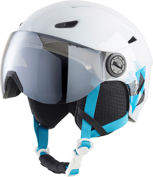Pulse JR S2 Visor HS-016 Skihelm