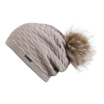 chillouts Lilian Hat Damen braun
