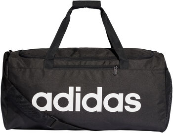 ADIDAS Lin Core Duffel M Sporttasche schwarz