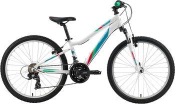 "GENESIS Melissa 24 Mountainbike 24"" weiß"