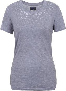 Luhta Ihari T-Shirt Damen grau