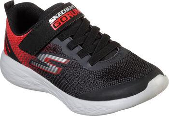 Skechers Go Run 600 Farrox Fitnessschuhe schwarz
