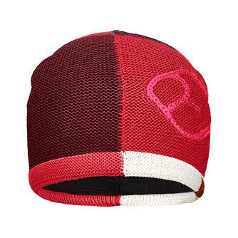 Patchwork Mütze