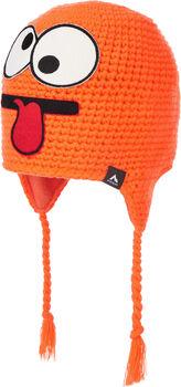 McKINLEY Monsters II Mütze orange