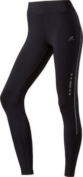 PRO TOUCH BASIC PALANI III Tights Damen schwarz