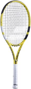 Babolat Boost A Strung Tennisschläger Herren gelb