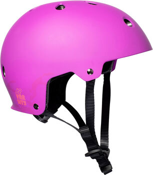 K2 Varsity Skatehelm lila