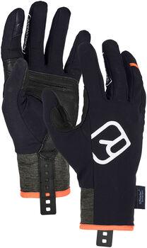 ORTOVOX Light Glove Tourenhandschuhe schwarz