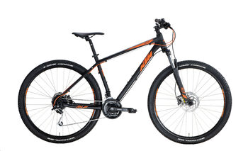 KTM Alp Comp 29.27 Mountainbike Damen schwarz
