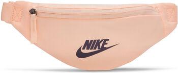 Nike Heritage Bauchtasche orange