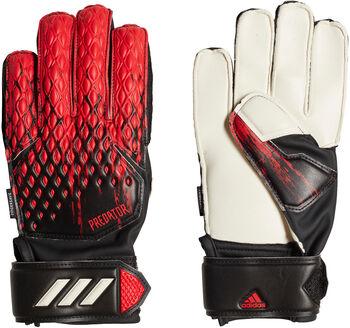 adidas Predator 20 Match Fingersave Torwarthandschuhe schwarz