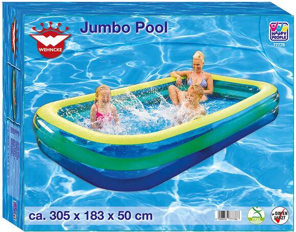 Jumbo Pool