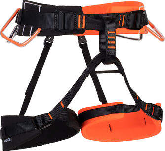4 Slide Harness Klettergurt