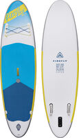 iSUP 200 II Stand-Up-Paddle-Set