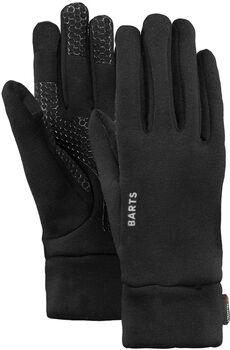 Barts Powerstretch Touchscreen-Handschuhe schwarz