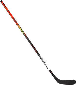 BAUER VAPOR X2.5 Eishockeystock weiß