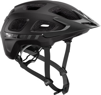 SCOTT Vivo MTB Fahrradhelm schwarz
