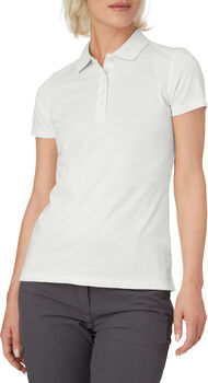 McKINLEY Active Pellew T-Shirt Damen weiß