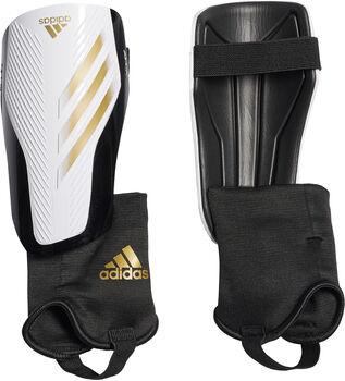 adidas X 20 Match Schienbeinschoner weiß