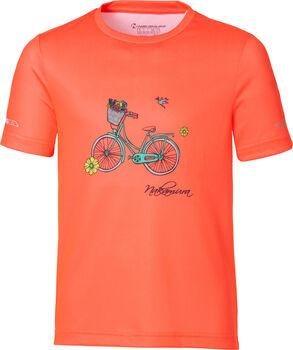 NAKAMURA Erli T-Shirt pink