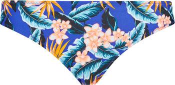 Skiny Aloha Rio Bikini Hose Damen blau