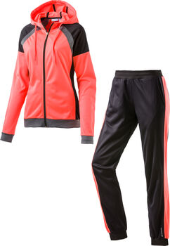 ENERGETICS Biu-Biella IV Trainingsanzug Damen pink