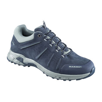 MAMMUT Convey Low GTX Outdoorschuhe Herren blau