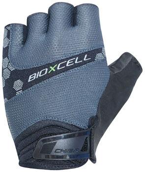 Chiba BioXCell Pro Radhandschuhe grau