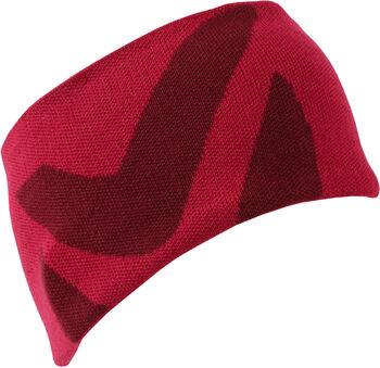 Millet Logo Stirnband pink