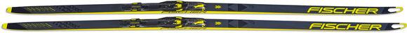 Speedmax 3D Skate Plus Langlaufski inkl. Plus Stiff Bindung