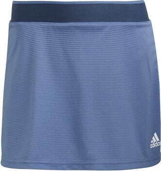 adidas Club Tennisrock Damen blau