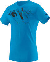 Graphic Melange T-Shirt