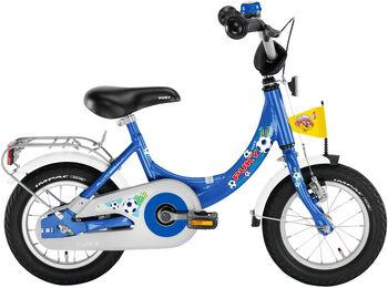 """PUKY ZL 12-1 Alu Fahrrad 12"""" blau"""