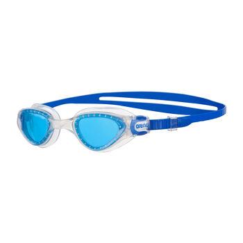 Arena Cruiser Soft Schwimmbrille Herren blau