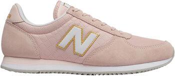 New Balance WL220 Freizeitschuhe Damen pink