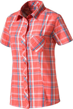 McKINLEY Active Aru Bluse Damen orange