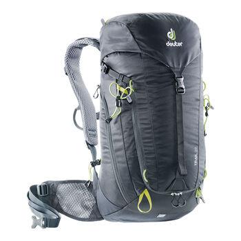 Deuter Trail 22 Wanderrucksack schwarz