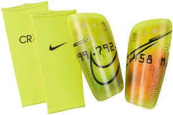 Nike Series Merc LT GRD Schienbeinschützer gelb