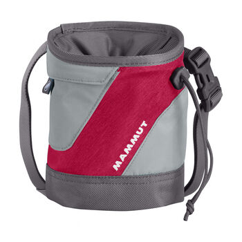 MAMMUT Ophir Chalk Bag pink