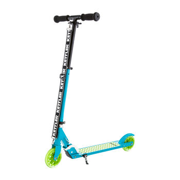 Kettler Zero 5 Scooter Zig-Zag cremefarben
